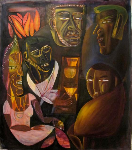 , '1 de enero en Misiones,' 2015, Zavaleta Lab Arte Contemporáneo