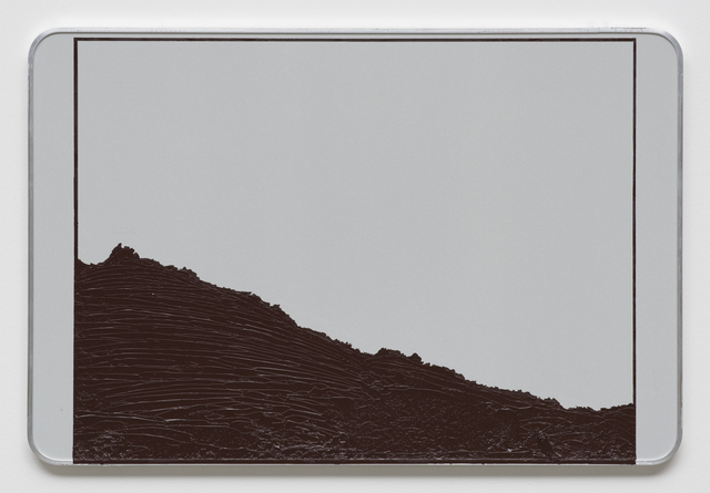 , 'Touristischer Hinweis 1,' 2017, SEXAUER Gallery