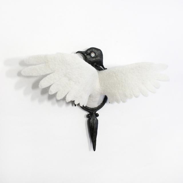 , 'Mourning Dove II,' , Helikon Gallery & Studios
