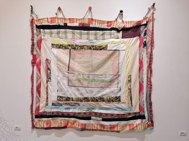 , 'Artist's First Landscape,' 2019, Mimmo Scognamiglio / Placido