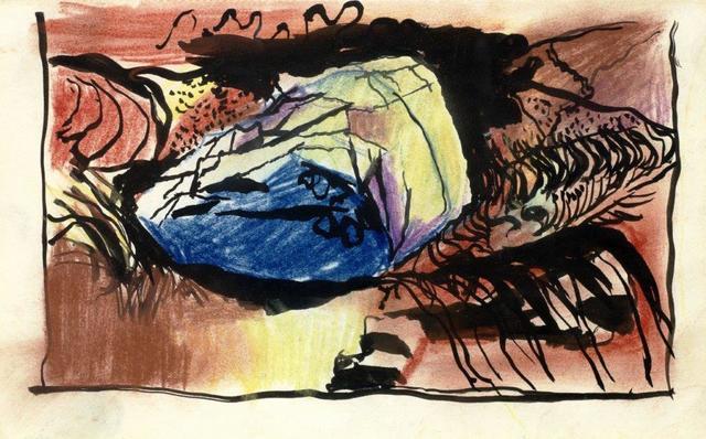 , 'Small Boulder,' 1940, Christopher Kingzett Fine Art