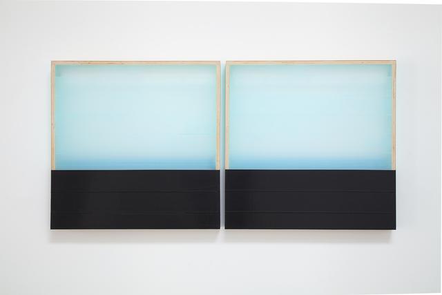 , 'Sea of Change,' 2006-2007, Alfstad& Contemporary