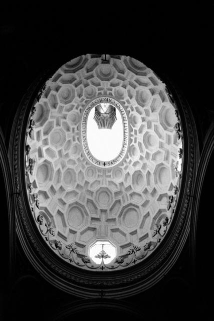 , 'San Carlo Rome,' 1989, Milk Gallery