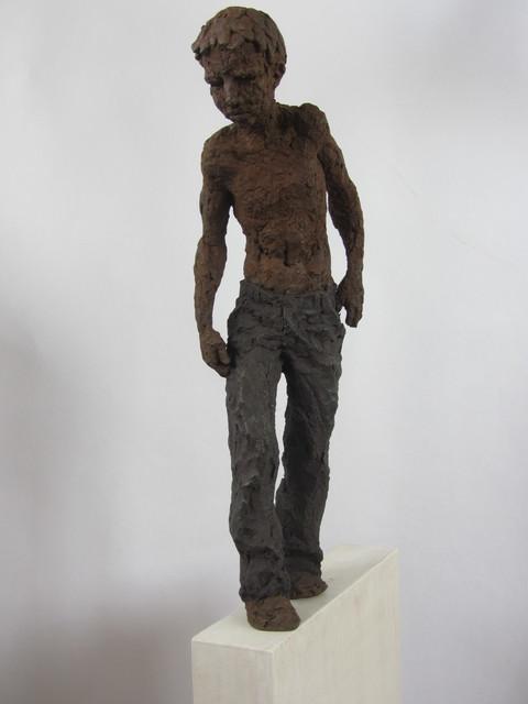 , 'Tornem-hi II,' 2018, Anquins Galeria