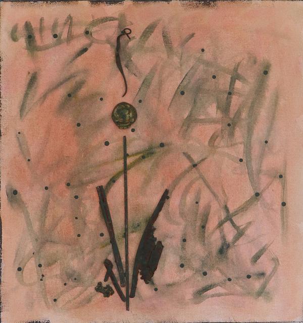 , 'Dance!,' 2014, Carter Burden Gallery