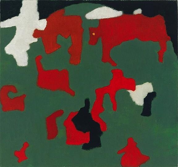James Kao, 'Belvedre iii', 2011, Sears-Peyton Gallery