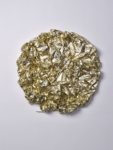 , 'Parachute Object 17,' 2017, Galerie Nikolaus Ruzicska