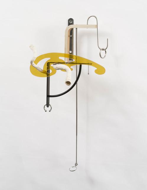 , 'Perroquet,' 2017, Galerie Nathalie Obadia