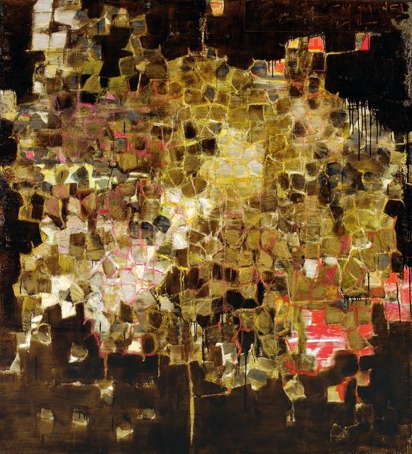 , 'Pome in the Dark,' 2015, Sophia Contemporary