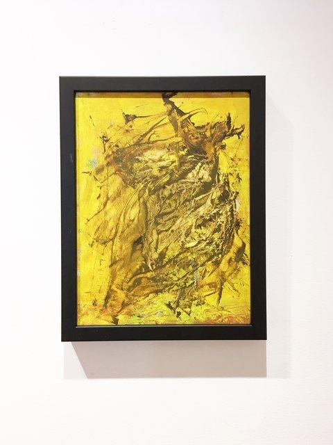 , 'Strip Tease,' , Bau-Xi Gallery