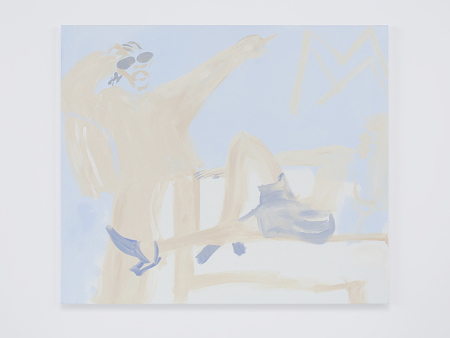 , 'SBVHEIGHTS,' 2015, Nicodim Gallery
