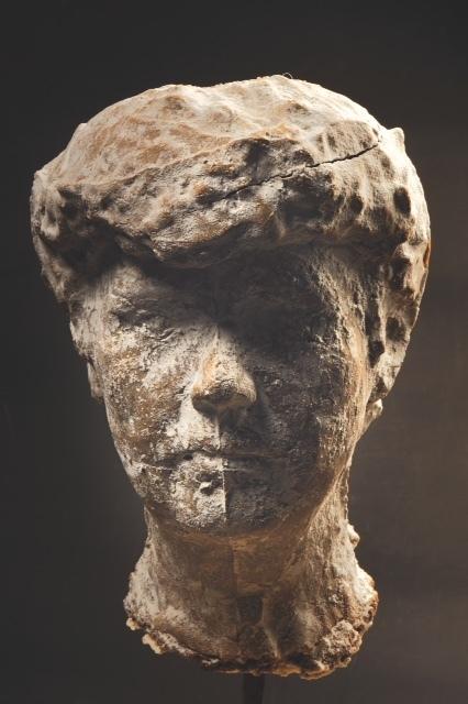 Virgil Scripcariu, 'Portrait 1 (The Bread Project series, 2012)', 2015, AnnArt Gallery