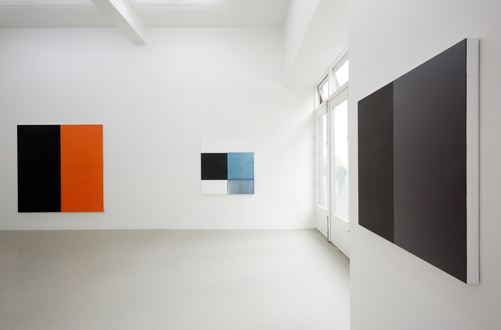 Callum Innes, 9 June 2016 - 6 August 2016 (installation view)