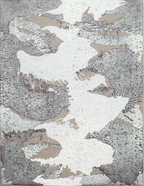 , 'Puff,' 2014, Heather Gaudio Fine Art