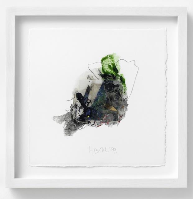, 'Fraction 5038,' 1999, Anne Mosseri-Marlio Galerie