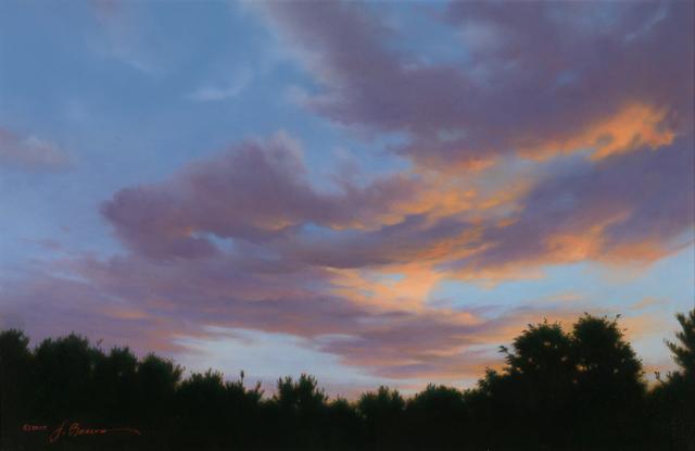 Jean Barrows, 'Bowl of Sky', Active Contemporary, The Edgartown Art Gallery, Inc.