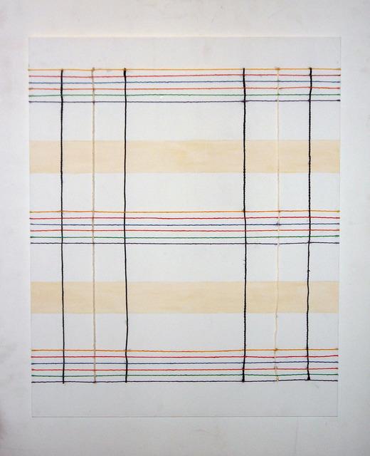 , 'Sistema cromático,' 1972, Henrique Faria Fine Art