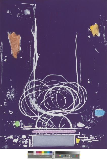 , 'Saprissa,' 2002, Berry Campbell Gallery