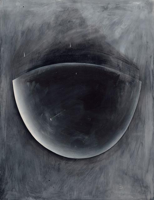 , 'White Shadow,' 1972, Mitchell-Innes & Nash