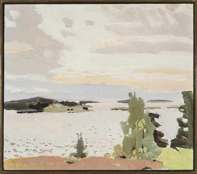 , 'Morning Sky,' 1972, Hirschl & Adler Modern
