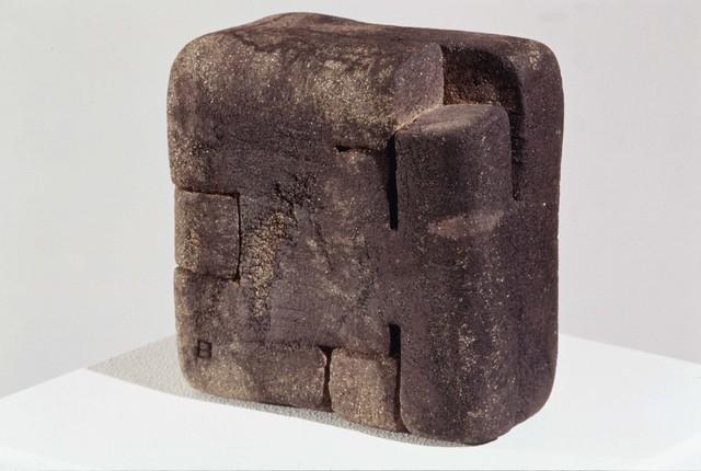 , 'Lurra G122,' 1989, Galerie Lelong & Co.