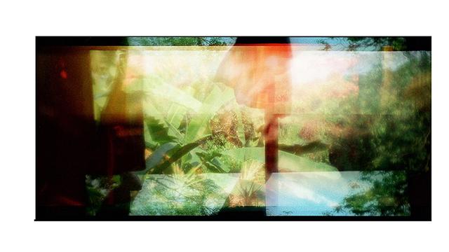 , 'Ashes,' 2012, SCAI The Bathhouse