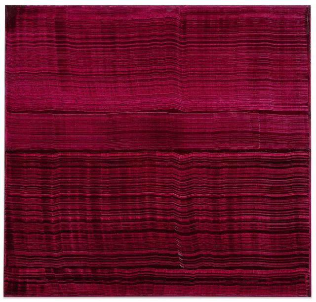 , 'Pink Violet and Violet 1,' 2016, Sundaram Tagore Gallery