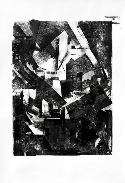 , '1 y 3 Pinturas 2,' 2015, Mite