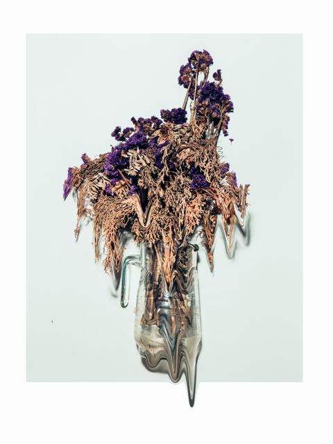 , 'Flowers,' 2015, COHJU contemporary art