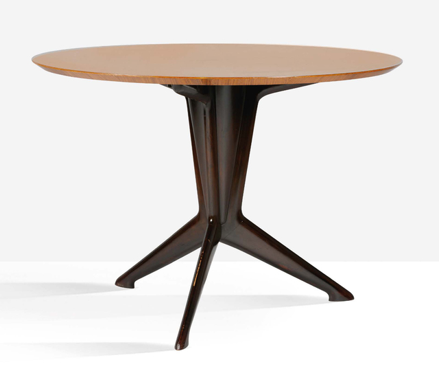Ico Parisi, 'Occasional table', circa 1950, Aguttes