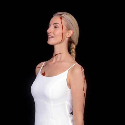, 'I am Milica Tomic,' 2013, z2o Galleria