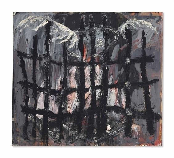 Anselm Kiefer, 'Phoenix', Christie's