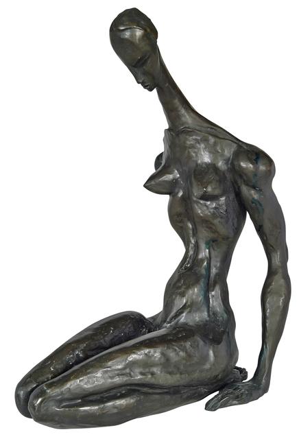 , 'Woman, Sitting Back on Heels,' 1964, Cavalier Galleries
