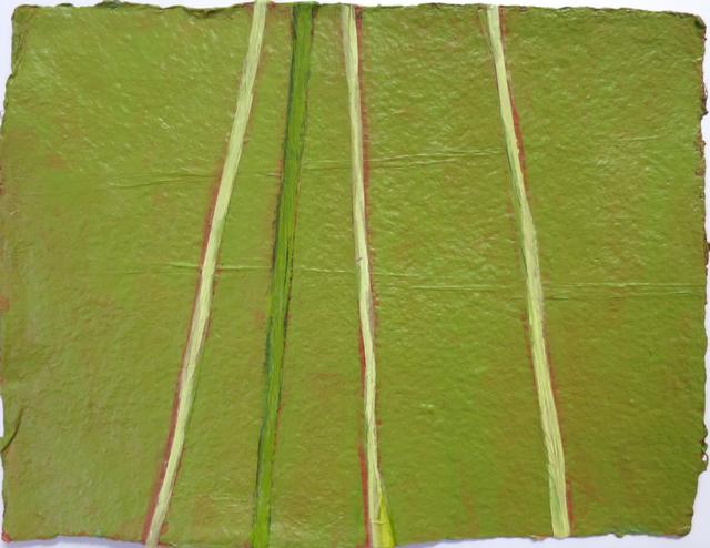 Janine Brown, 'Viers 4', 2017, Kala Art Institute