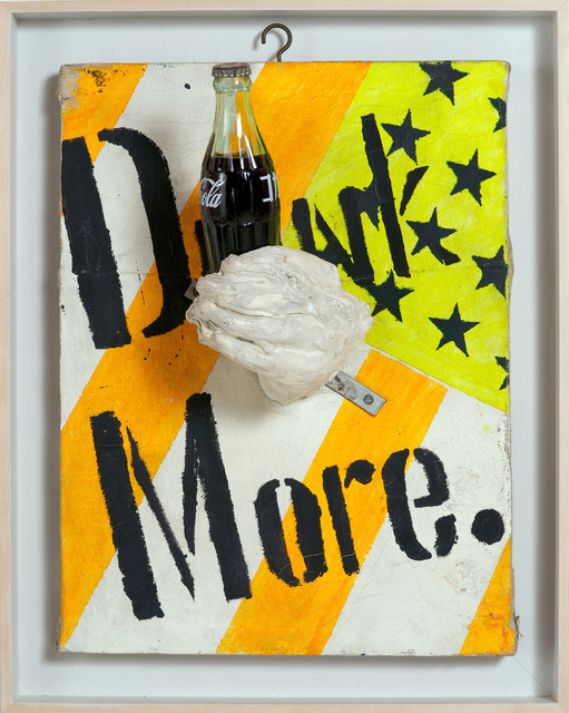 , 'Drink More,' 1964, Walker Art Center