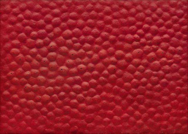 , 'WORK61-10,' 1961, Anne Mosseri-Marlio Galerie