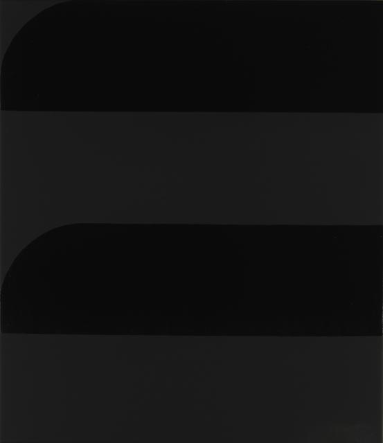 , 'Sarmizegetusa N3,' 2017, Mario Mauroner Contemporary Art Salzburg-Vienna