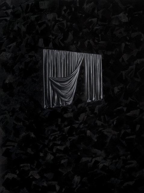 , 'ot (Trapezoid 2),' 2015, Nicola von Senger