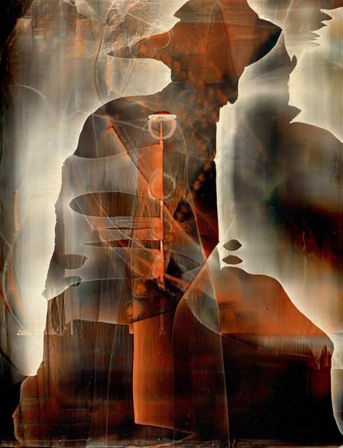 , 'Migration-C 05,' 2016, Galerie D'Este