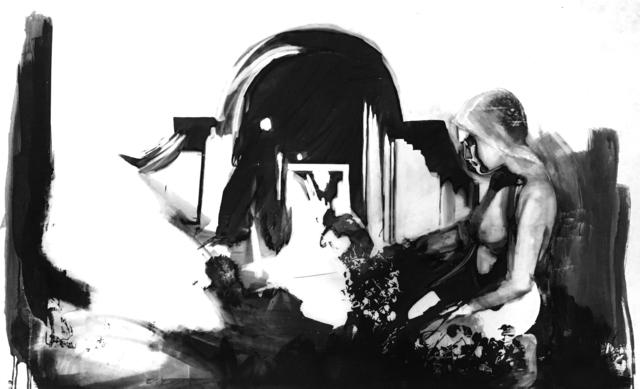, 'Dark Room Series: Reflection,' 2016, Koplin Del Rio