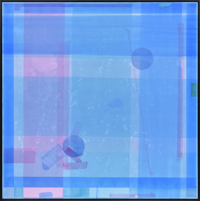 Maximilian Daniels, 'Blue Dusk', 2019, Piermarq