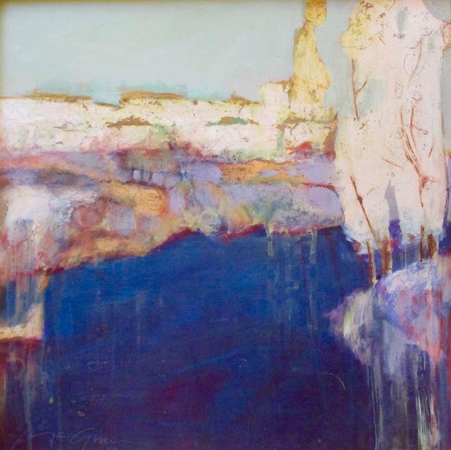 Peggy McGivern, 'Silver Birch', Gildea Gallery