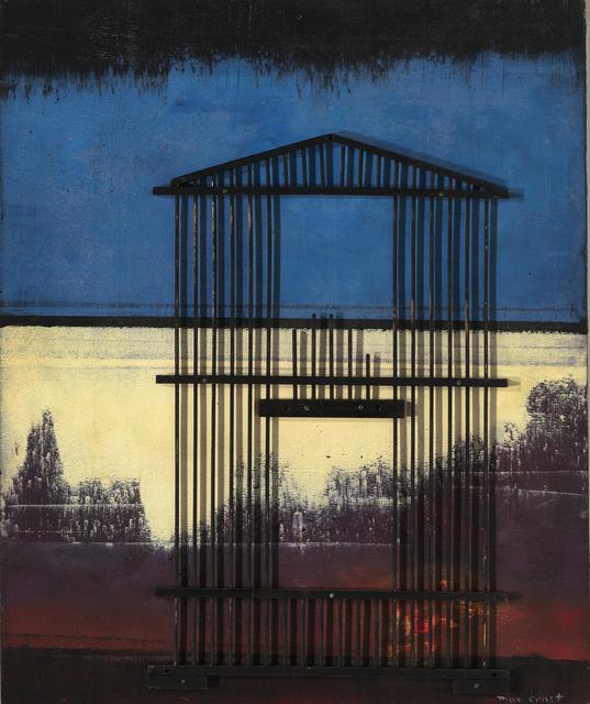 , 'La liberté détruite par l'absence,' 1969, Nahmad Projects