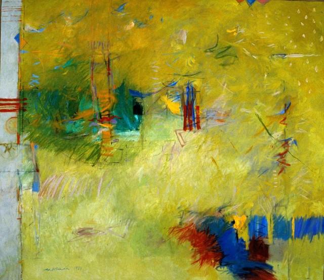 , 'Covina,' 1984, Denise Bibro Fine Art