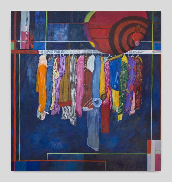 , 'My Closet,' 2019, Night Gallery