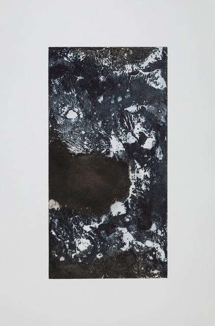 , 'Kepler 186g,' 2015, Umberto Di Marino