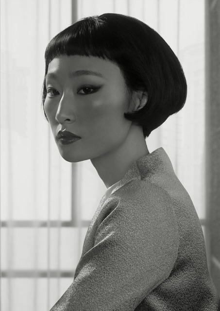, 'Portrait 2. Shenzen. Waiting.,' 2014, Espacio Mínimo