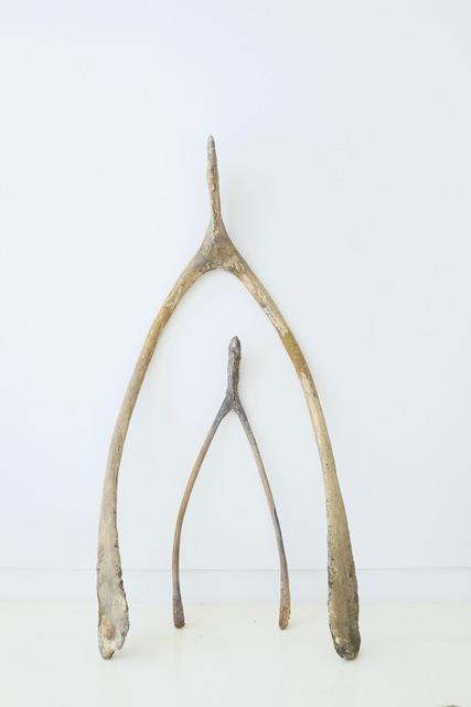Ming Fay 費明杰, 'Wishbones', 1985, Sapar Contemporary
