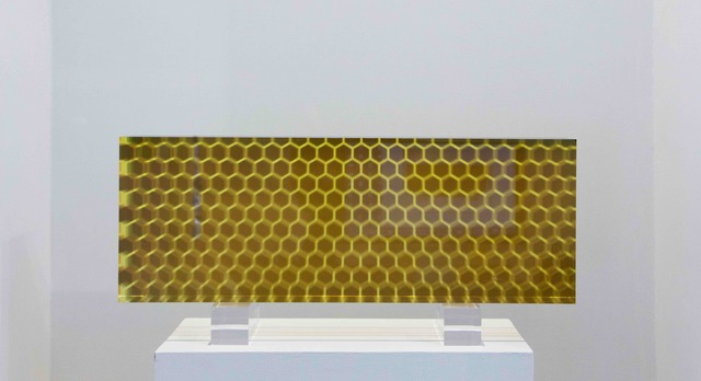 , 'Honeycomb II,' 1966, Louis Stern Fine Arts