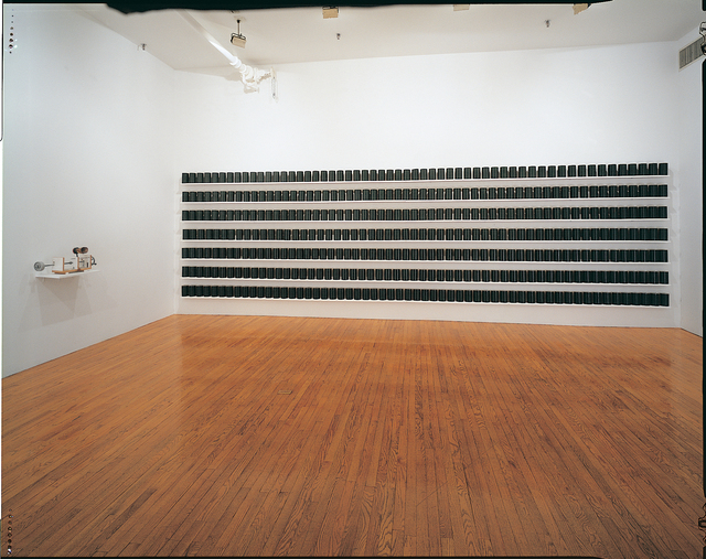 , 'Tranquility (from Men on the Moon),' 1992, Track 16 Gallery